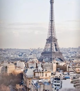 eiffeltower, paris and city of love