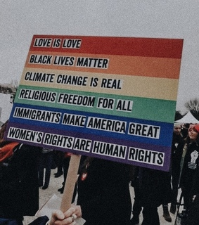 human rights, quote and lgbt
