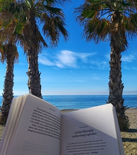 book, lovemylife and marbella