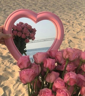 for you, pink and nice