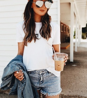 asthetic, fashion and outfits
