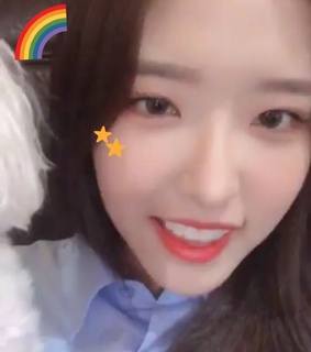 loona, softcore and olivia hye