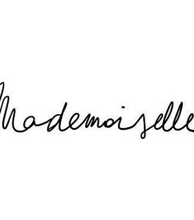 Mademoiselle, aesthetic and background