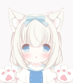 anime, anime icon and cute