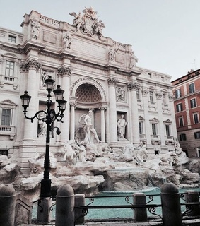 statues, travel and vacation