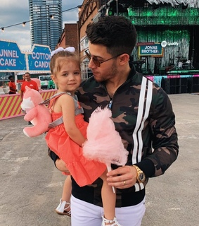 cute, uncle and niece