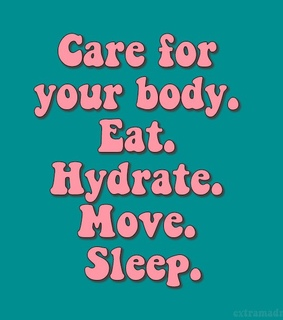 fitspo, fitness and health