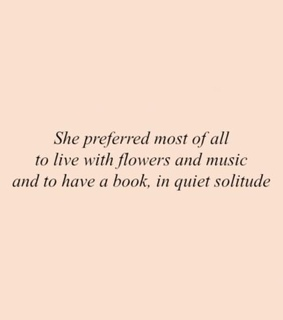 quotes and solitude