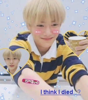 cyber edits, lq icons and skz messy icons