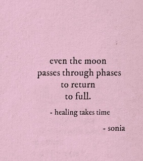 heal, healing and phases