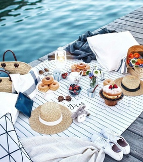 food, picnicking and beautiful