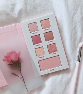 soft, k beauty and aesthetic