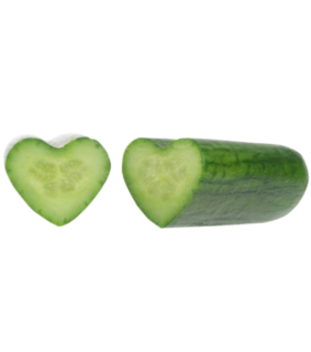 cucumber, cyber and overlay
