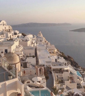 Greece, travel and goals
