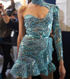 Zuhair Murad, fashion and haute couture