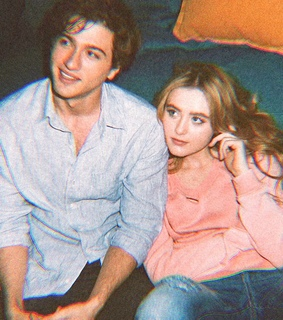the society and kathryn newton