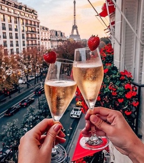 love city, cheers and france