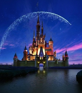 castle, happiness and childhood