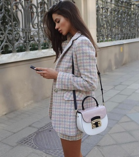 beautiful, girl and style
