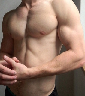Hot, abs and boys