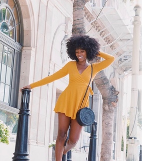 style, Afro and black girls