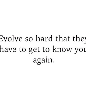 daily, day and evolve