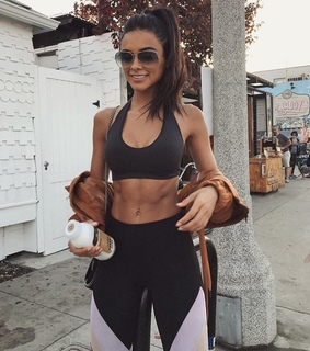 abs, beauty and fitness