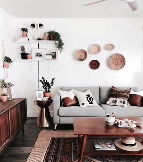 interior, home and tumblr