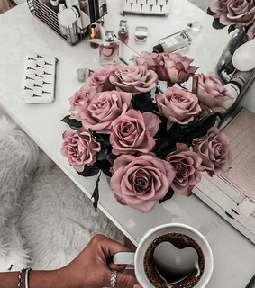 roses, flowers and products