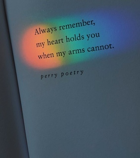 deep, poetry and perry