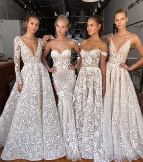 wedding dresses, dresses and wedding