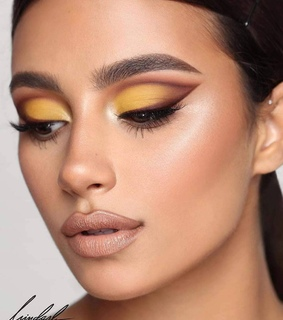 inspo, colourful and eyeliner