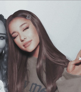 aesthetic, arianagrande and feed