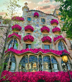 photography, Barcelona and architecture