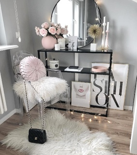 stylish, fancy and dressing table