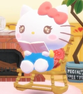 cute, hello kitty and icon