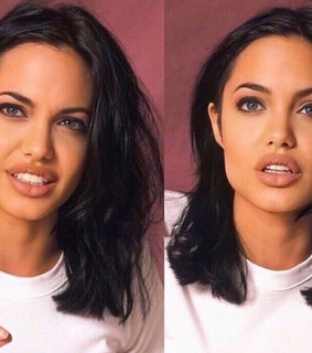 classic, hair and lips
