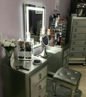 bedroom, decor and home goods