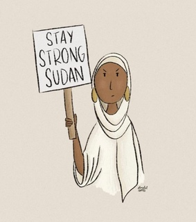 world, words and Sudan