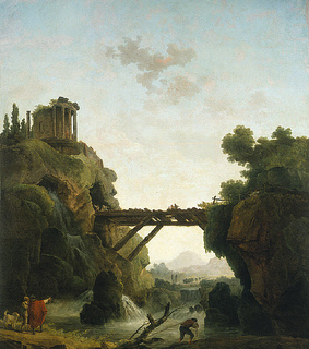 beautiful, ancient rome and 1789