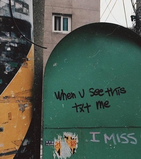love, sad and miss