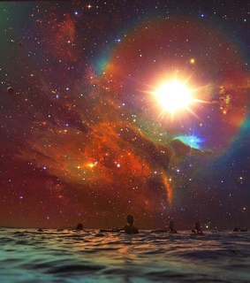 art, astronomy and astrophotography