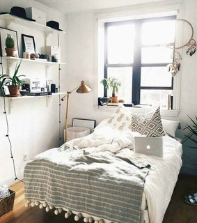 house, room ideas and room