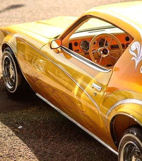 cars, golden and automobiles