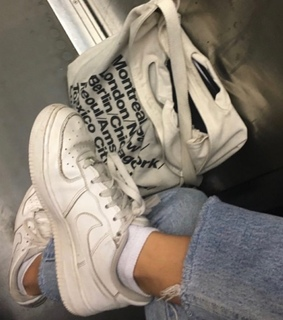 fashion, airforce and white