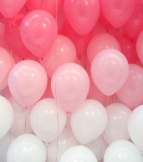 balloons, colorful and colors