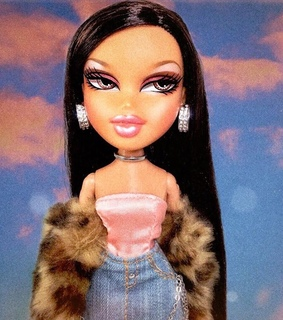 dope, old school and bratz dolls