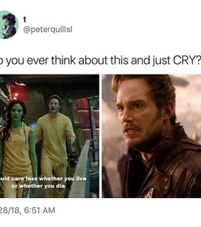 Marvel, mcu and star lord