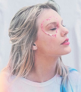 Taylor Swift, beautiful and lover
