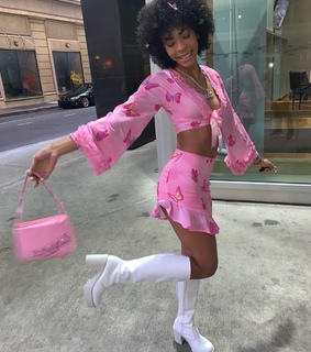 Afro, rico nasty and rapper